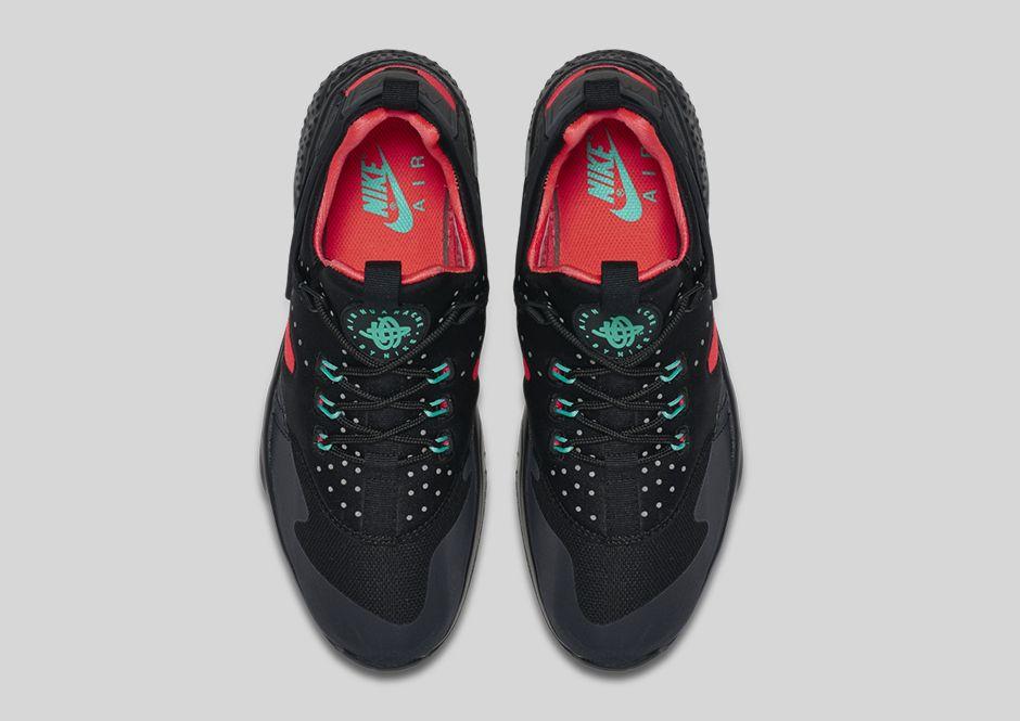nike air force one noir - Nike Air Huarache Utility|Bright Crimson | Natterjacks Blog