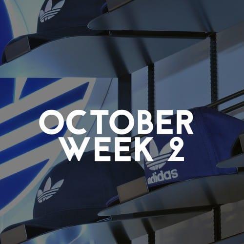 OCTOBER WEEK2
