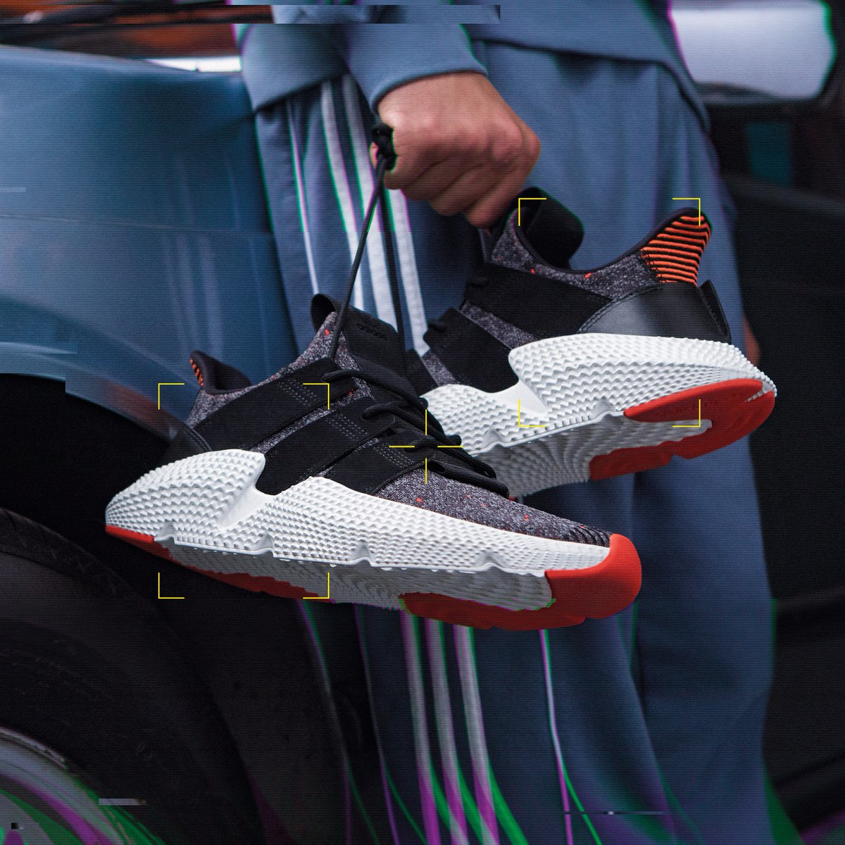 best cheap 60642 d9221 Due to drop on the 15th December, it s a shoe that mimics the 90 s, but is  made for the modern day.