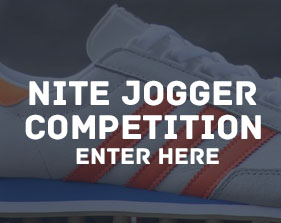 adidas Nite Jogger Competition