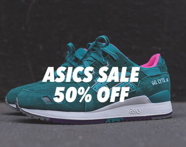 Asics Sale - 50% Off