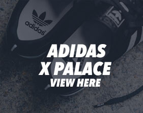 Adidas x Palace Shoes