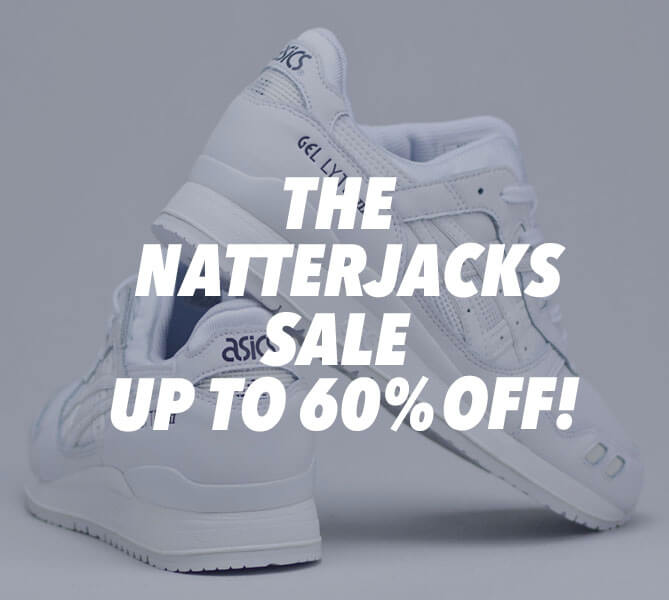 Natterjacks Sale - Up to 60% Off