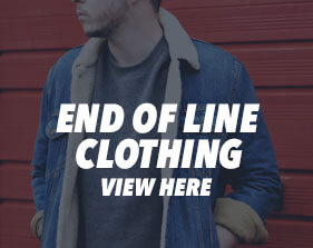 Clothng Sale | Tees, Sweats & Coats