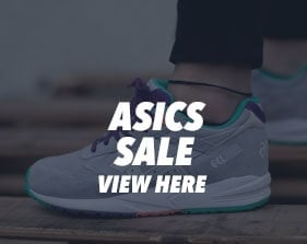 Asics Sale - Up to 50% Off Sale