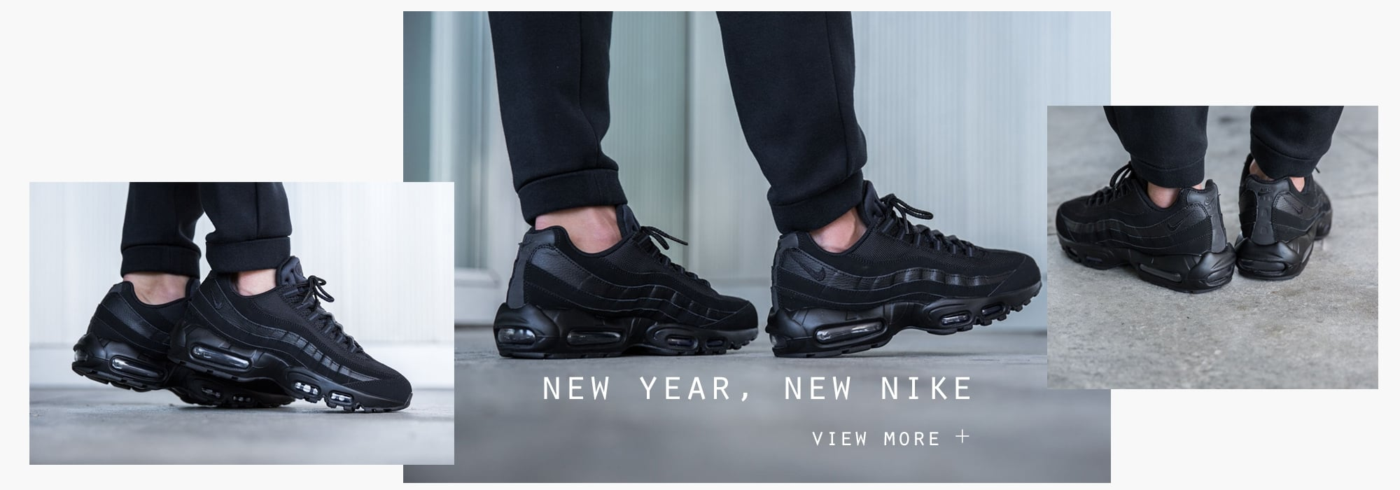 New Year New Nike