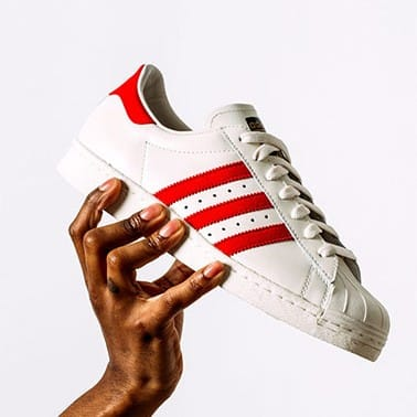 Big Adidas releases.