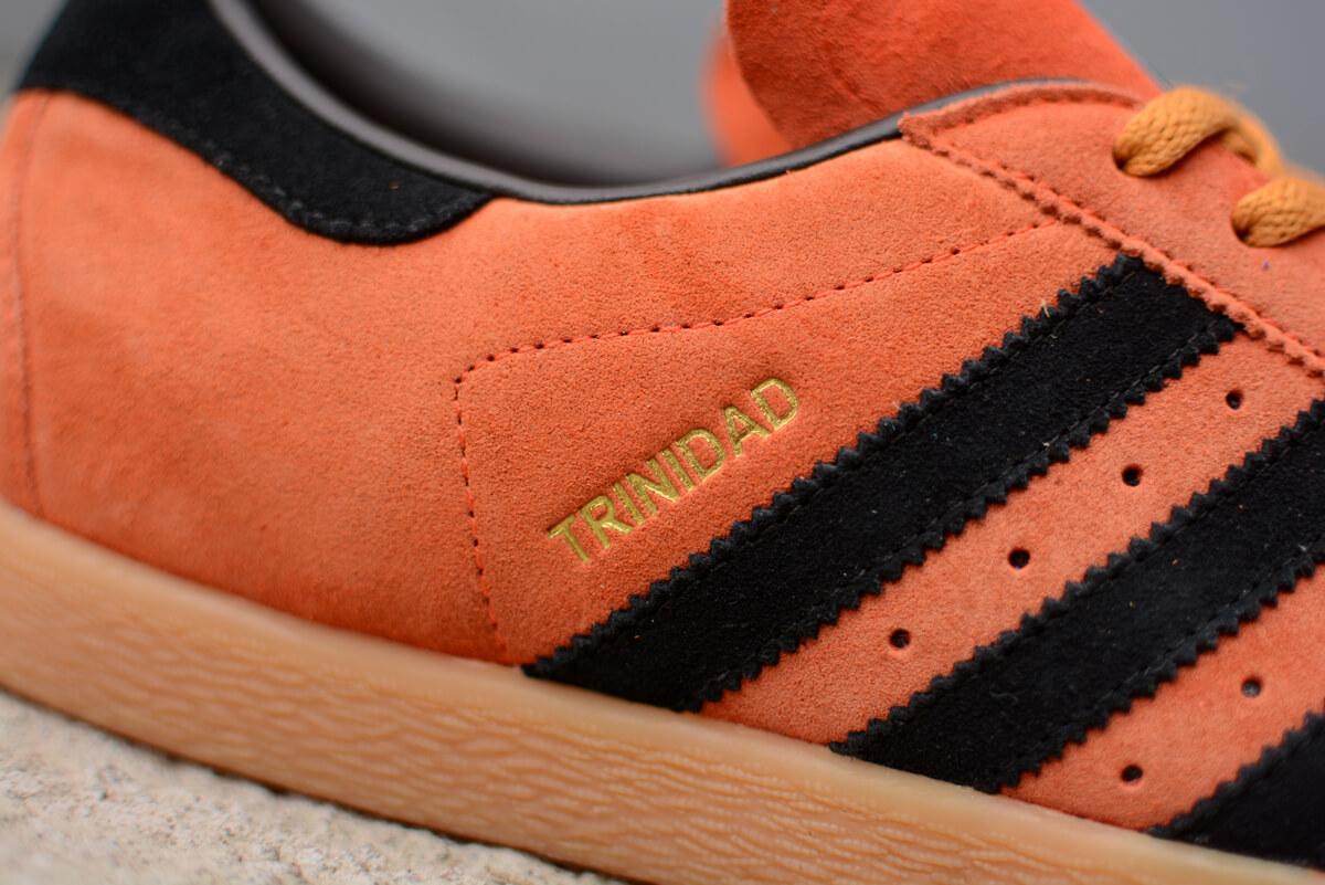 adidas Originals TRINIDAD & TOBAGO ISLAND SERIES TRAINERS