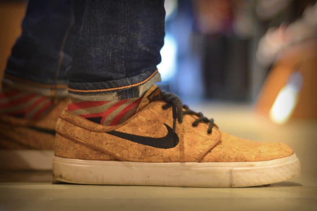 Nike SB Zoom CORK