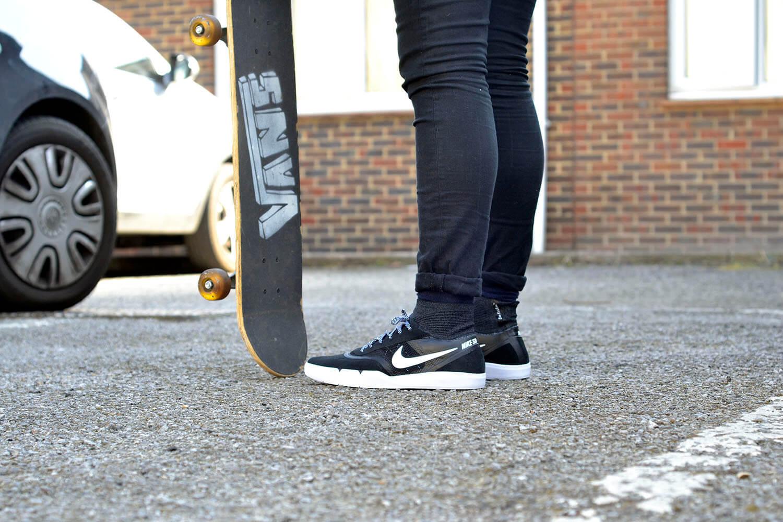 0702975ce095 Nike SB Koston 3 Hyperfeel - On The Foot