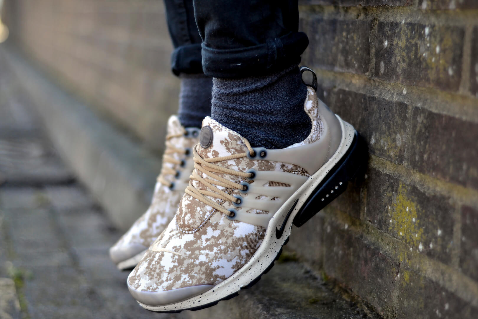 lowest price 3b578 f859c Nike Air Presto GPX 'Digi Camo // On-foot | Natterjacks Blog