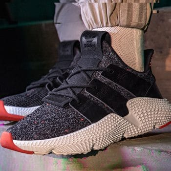 The All New Adidas Prophere