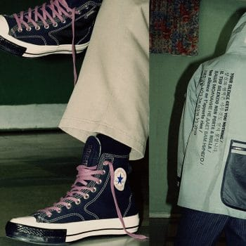 Converse x Slam Jam at Natterjacks