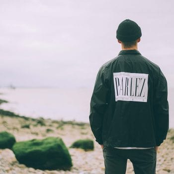 Parlez: The Nautical-Inspired Bristolian Brand Making Waves...