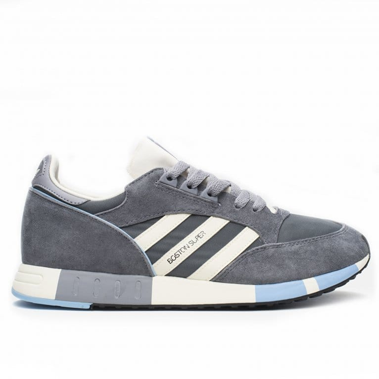 Adidas Originals 84-Lab Boston Super - Onix/Cream