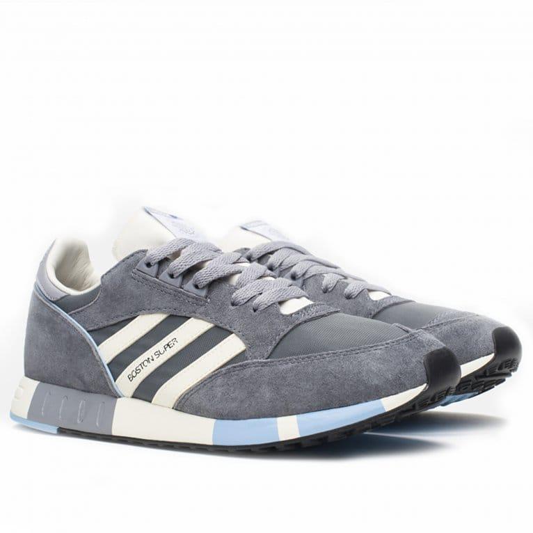 Adidas Originals 84-Lab Boston Super - Onix/Cream