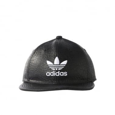 AC Cap - Black