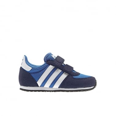 Adistar CF Infants Bluebird/White