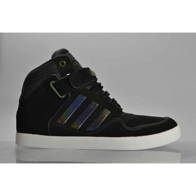 tienda de liquidación última selección belleza Adidas Originals Ar 2.0 Black/chrome | Natterjacks