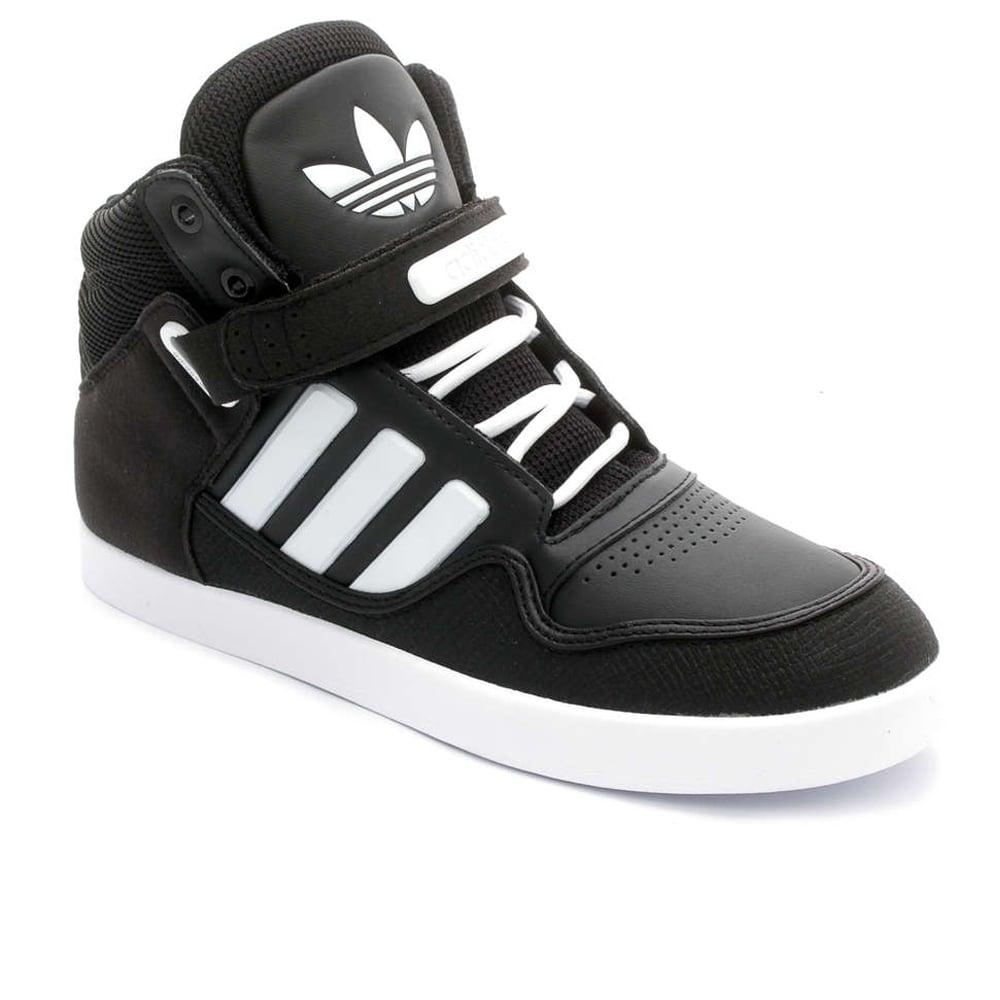 Adidas Originals AR 2.0 BlackWhiteWhite