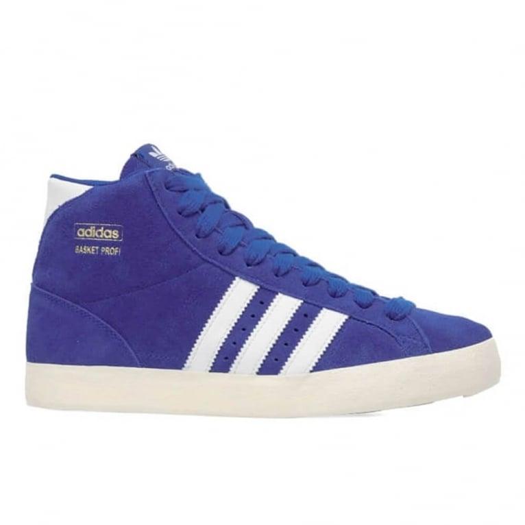 Adidas Originals Basket Profi Kids Bluebird
