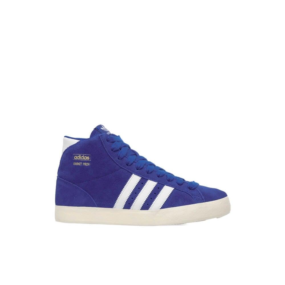 separation shoes e7735 cea39 Basket Profi-kids True Blue White