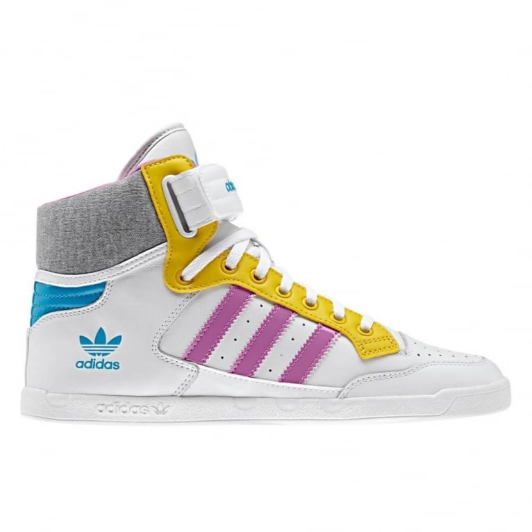 Adidas Originals Centenia Hi Womans