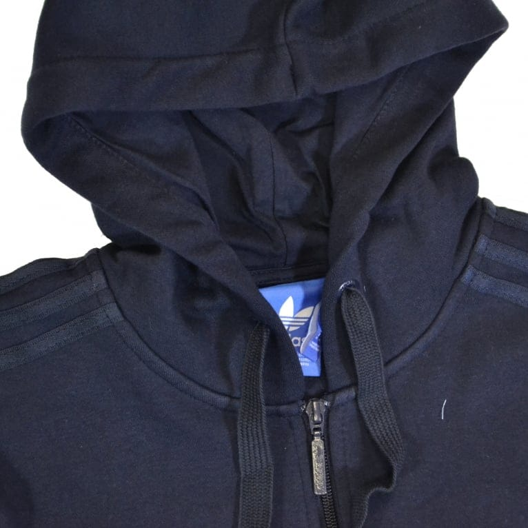 Adidas Originals Classic Trefoil Hoody