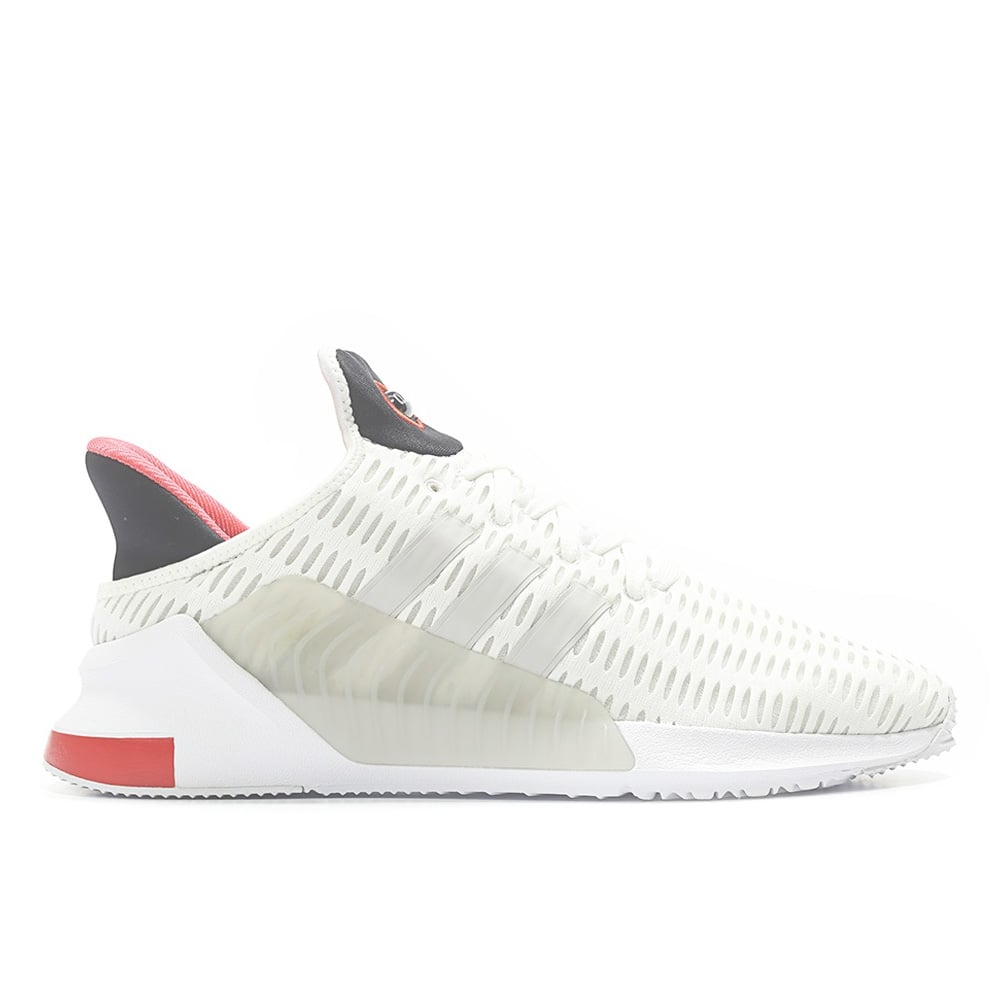 finest selection b3a2c 2c92f Climacool 02 17 - White