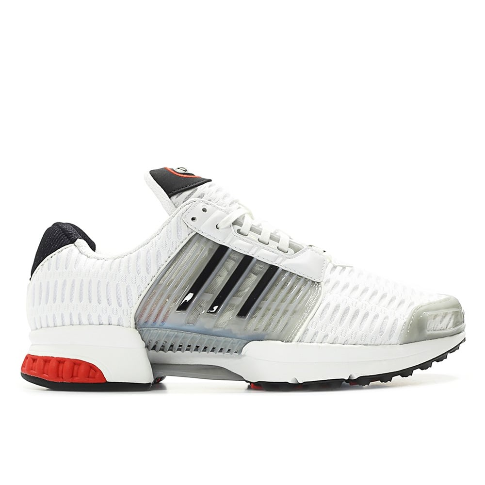 finest selection 4835d e9035 Climacool 1 - White Black Grey