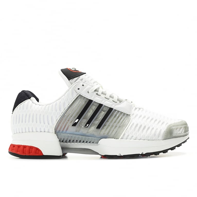 Adidas Originals Climacool 1 - White/Black/Grey