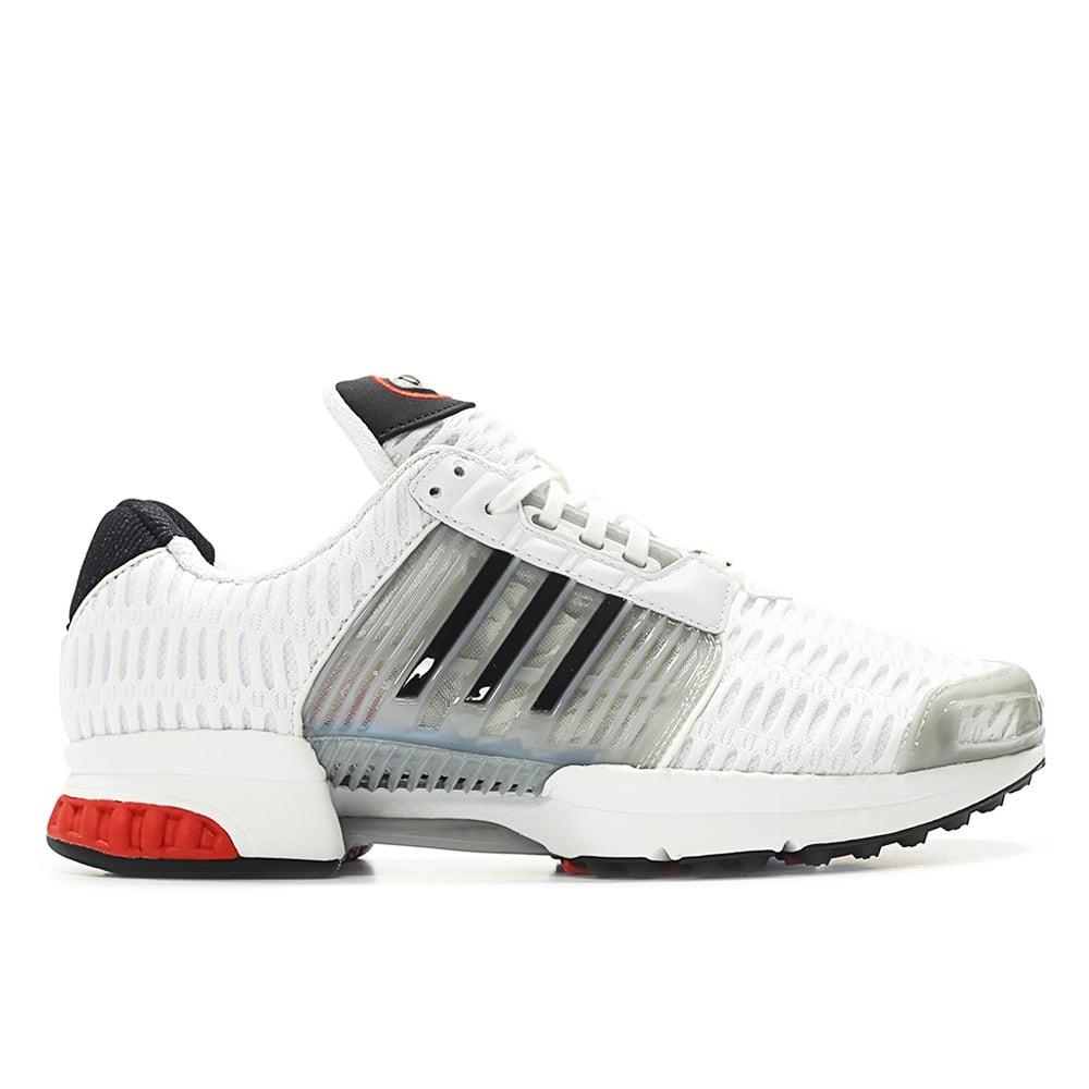 Adidas Originals Light Grey Climacool 1
