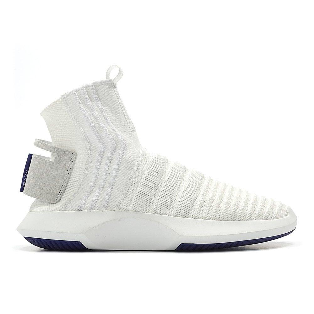 excitación emocionante elemento  Adidas Originals Crazy 1 Sock ADV Primeknit | Footwear | Natterjacks