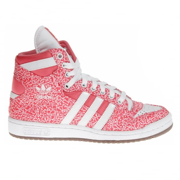 Adidas Originals Decade OG EF W Bliss Pink