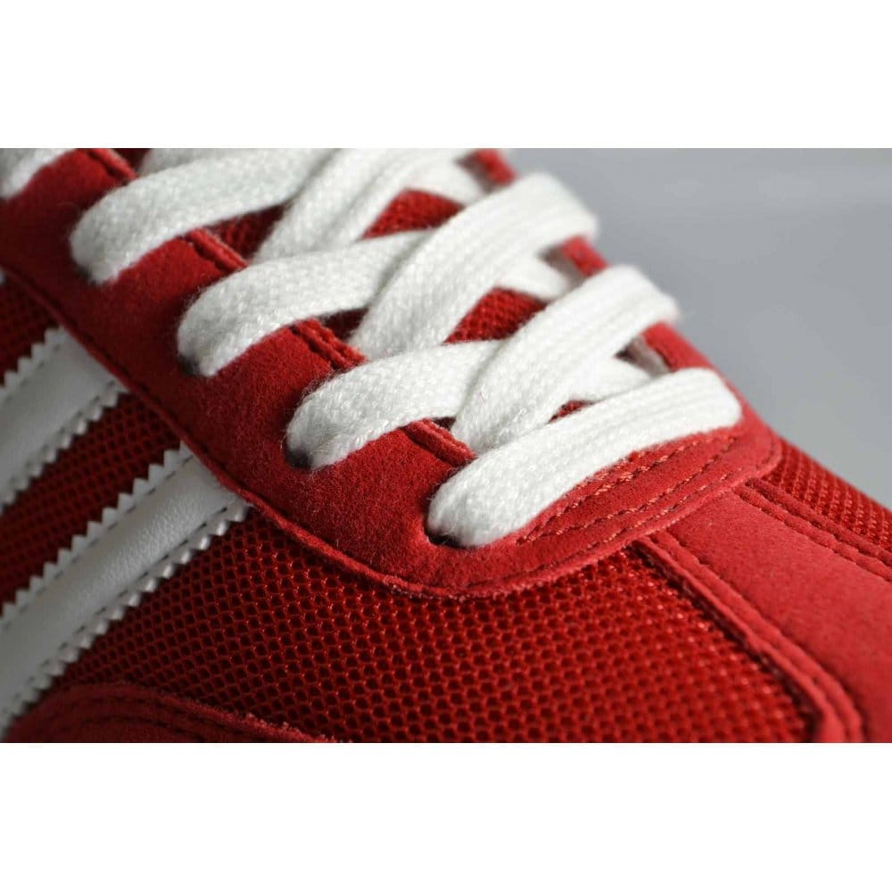adidas red dragon