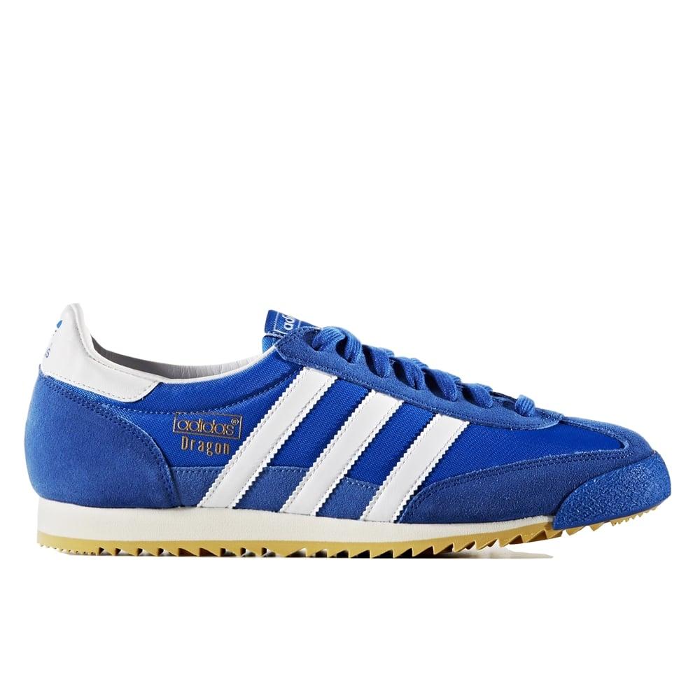 Adidas Originals Dragon Vintage
