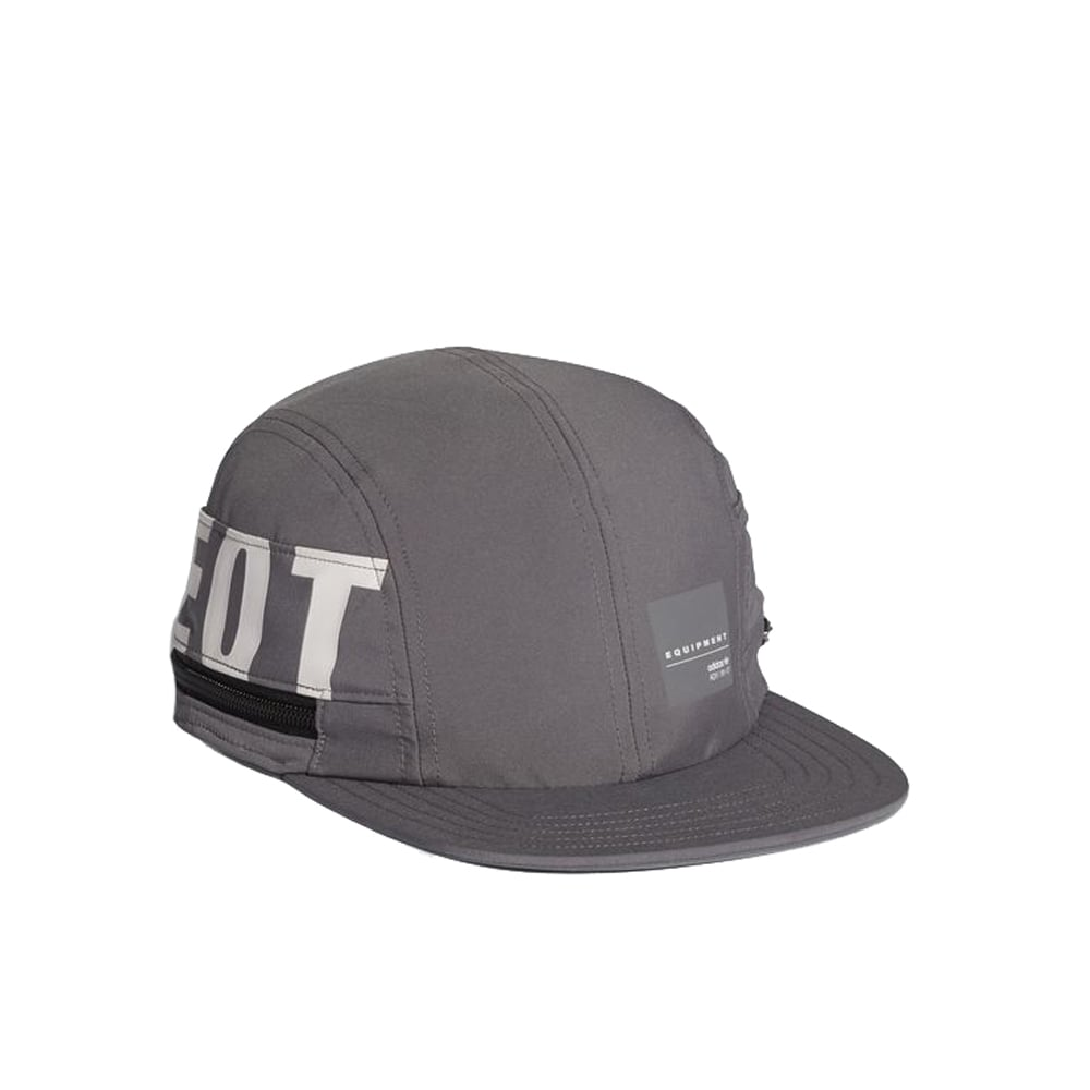f9ef8f423 EQT 4 Panel Cap - Grey