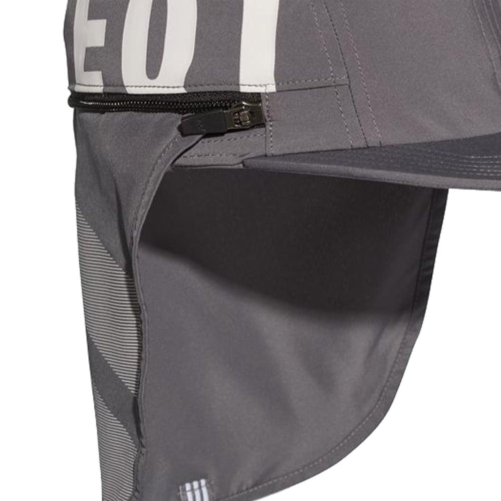 the best attitude 4812e c607b EQT 4 Panel Cap - Grey