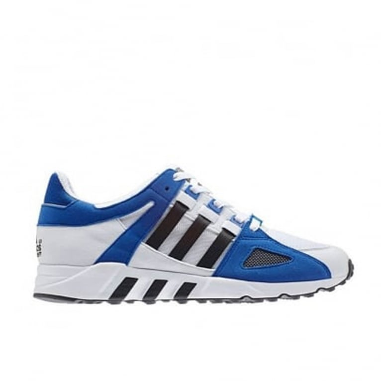 Adidas Originals EQT Guidance '93 - White/Black/Royal Blue