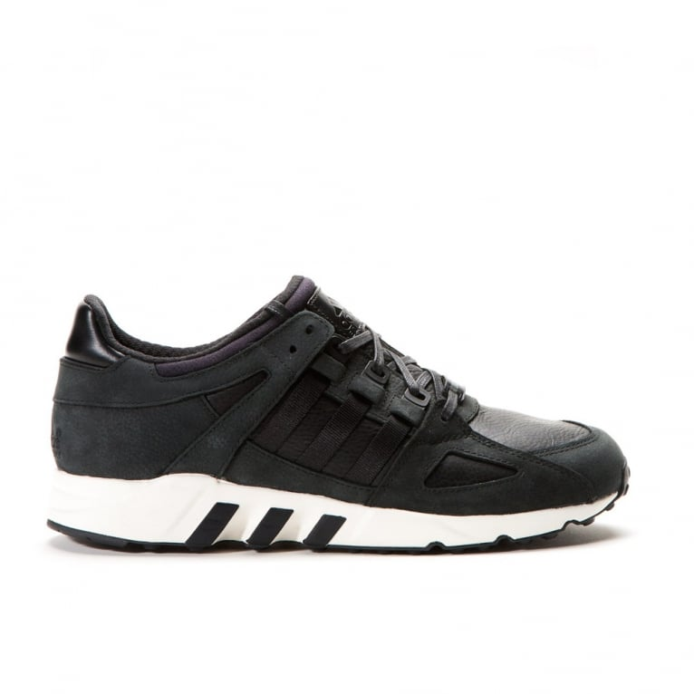 Adidas Originals Eqt Guidance Black/Black/White