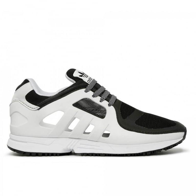 Adidas Originals Eqt Racer 2.0 Black/White