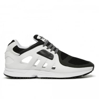 Eqt Racer 2.0 Black/White