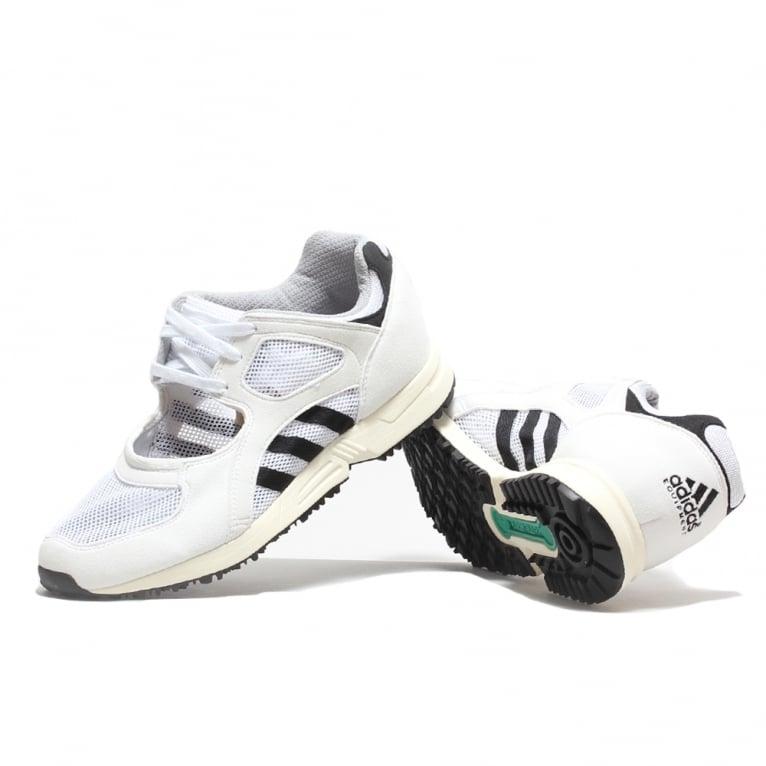 Adidas Originals EQT Racing OG Womens White/Black