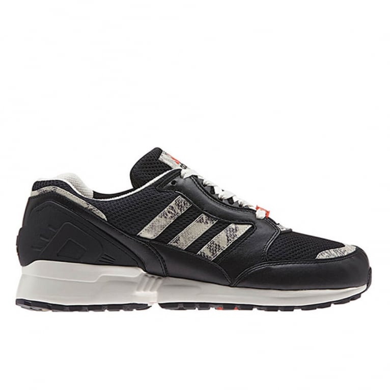 Adidas Originals Eqt Run Cush Black/White