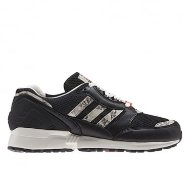 Eqt Run Cush Black/White