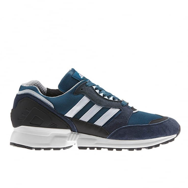 Adidas Originals Eqt Run Cushion Tribe Blue/White