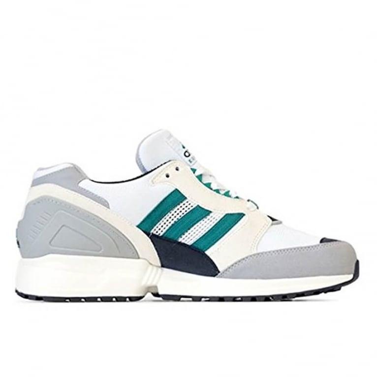 Adidas Originals Eqt Run Cushion White/Green