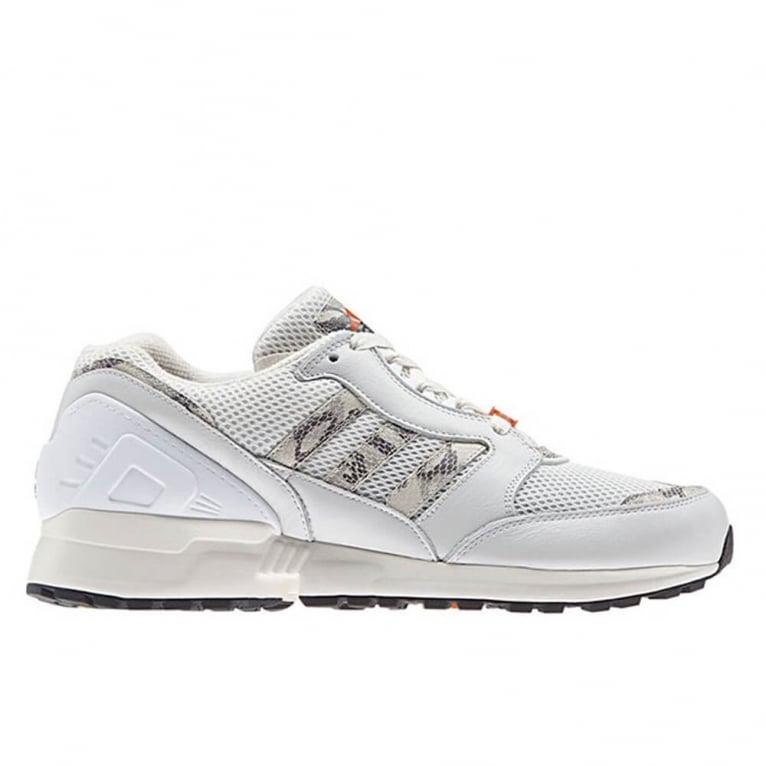 Adidas Originals Eqt Run Cushion White/White