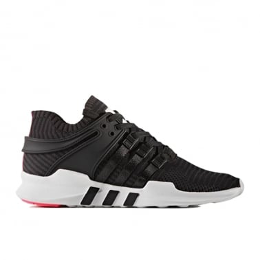 EQT Support ADV Primeknit - Black/White