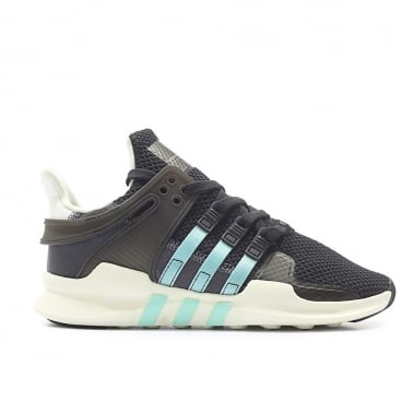 EQT Support ADV Womens - Black/Aqua